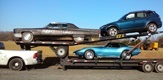 Automobile Transport With Reliable Transportation Companies